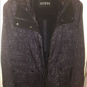 NWOT Guess winter jacket